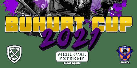 Saturday Knight Fights: Buhurt Cup Round 2 tickets