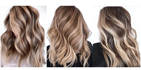 Max Blonde Balayage  DENVER, CO tickets