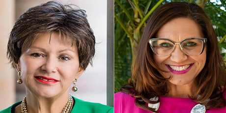 In conversation: Professors Bronwyn Fredericks and Anita Heiss tickets