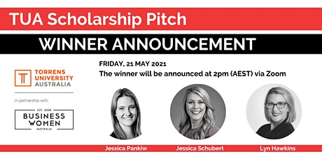Business Women Australia: Scholarship Awards, Torrens University Australia tickets
