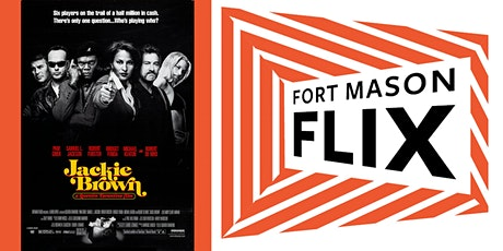 FORT MASON FLIX: Jackie Brown tickets