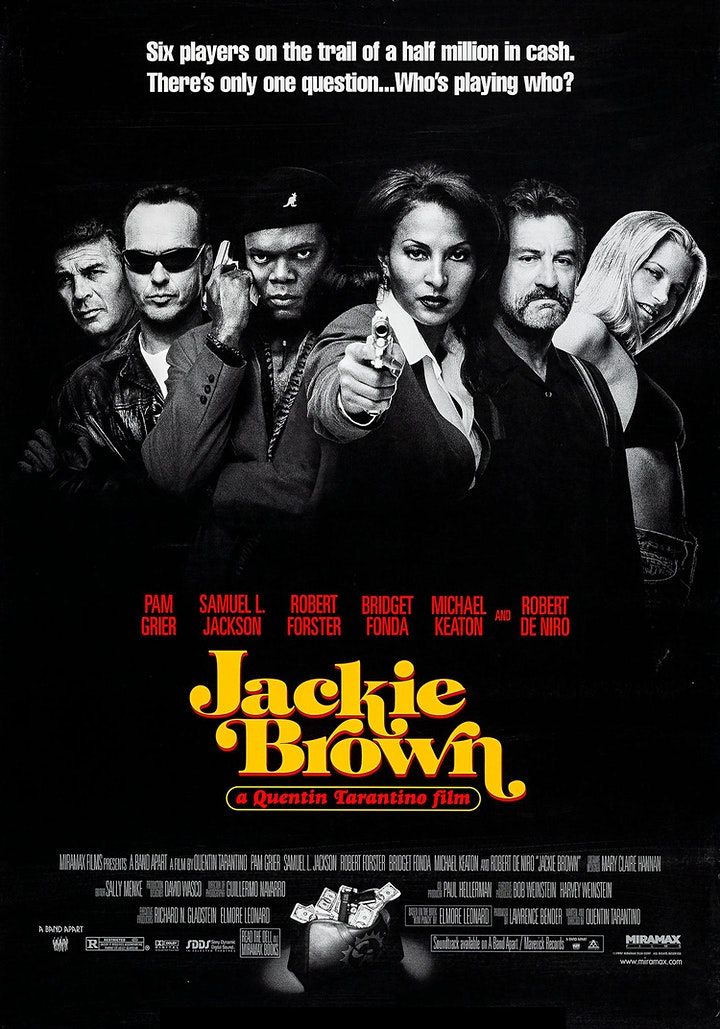 FORT MASON FLIX: Jackie Brown image