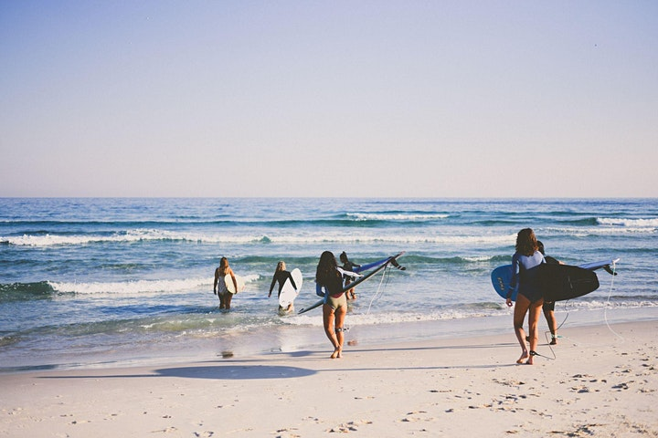 Womens Surf Festival image