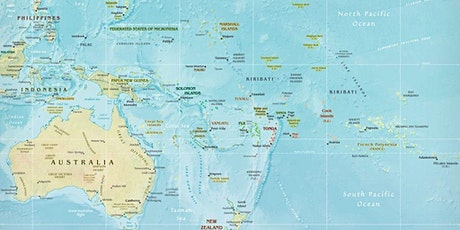 Pacific Migration Research Workshop – online tickets