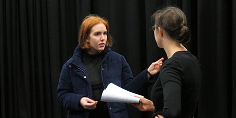 FIND Festival - Creating an Inclusive Rehearsal Process - Workshop tickets