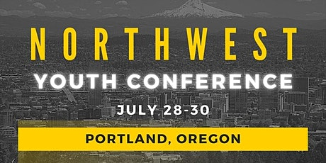 NW Youth Conference 2021 tickets