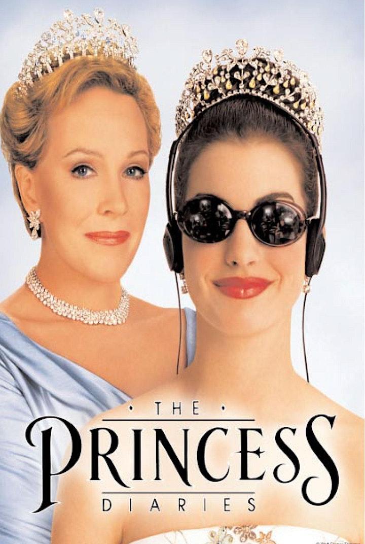 FORT MASON FLIX: The Princess Diaries image