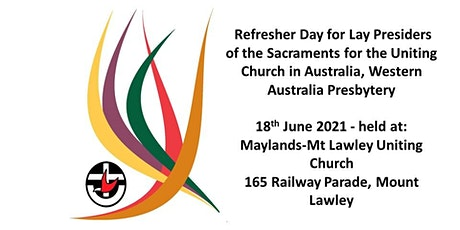 Lay Presidency of Sacraments - Re-registration tickets