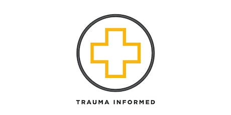 Becoming More Trauma Informed tickets