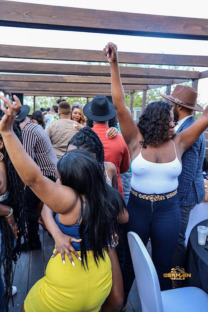 Boogie Down Brunch Series : Kompa vs Afrobeats image