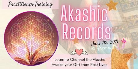 Akashic Records Training, the Lemurian Method (Fremantle) tickets