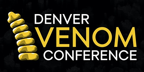 Denver Venom Conference tickets