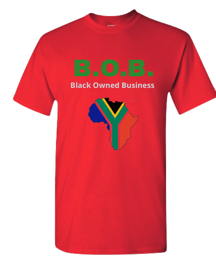 """Juneteenth Jubilee - """"It's the B.O.B. for Me!!!"""" image"""