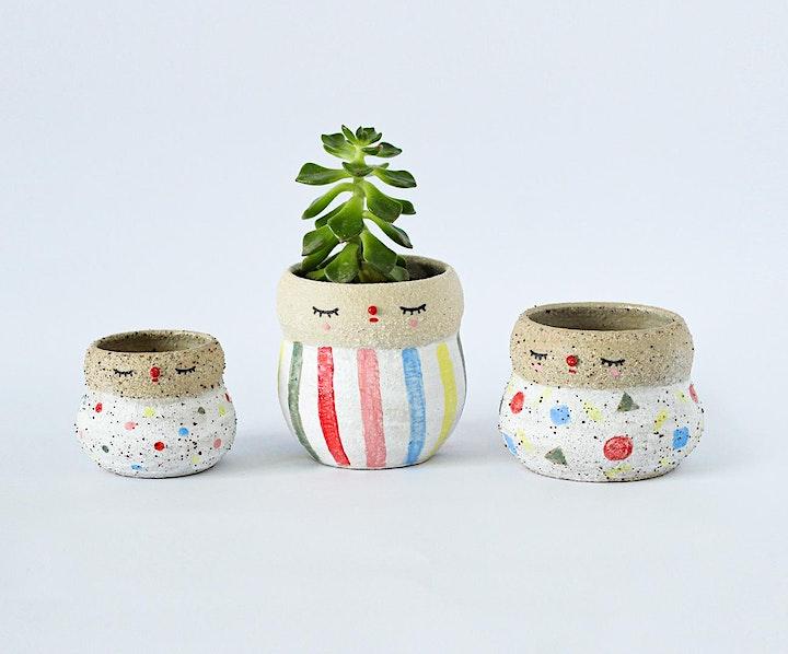 Pro Series: Clay Design (Japanese Craft & Zakka Inspired Ceramics) image