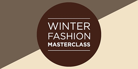 NTC Winter Fashion MasterClass tickets
