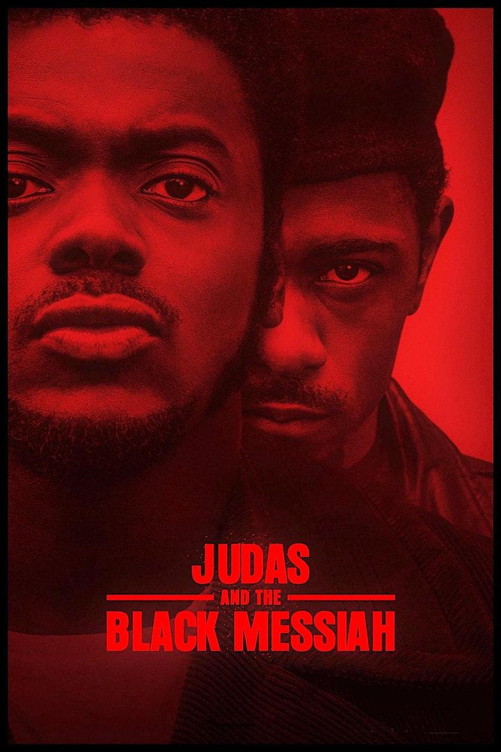 FORT MASON FLIX: Judas and the Black Messiah image