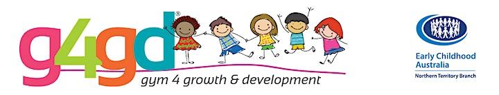 Gym 4 Growth & Development  g4gd (Session 1 - Birth - 4 years) image