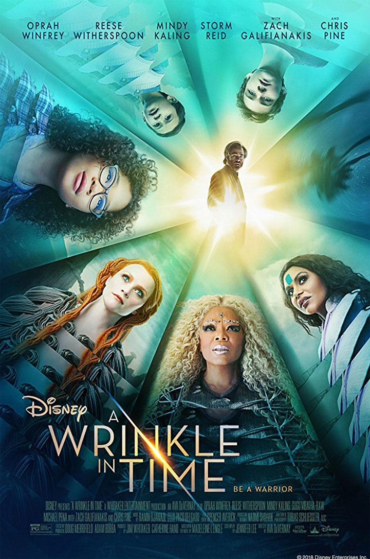 FORT MASON FLIX: A Wrinkle in Time image