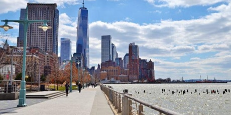 Singles Date Walking - Hudson River Park @ Pier 55 tickets