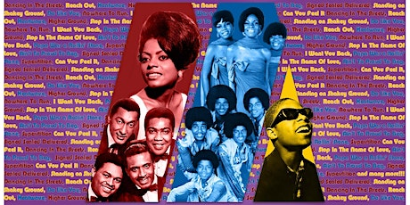 Dancing in the Shadows of Motown tickets