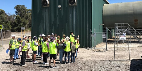 Community Tour: Regional Resource Recovery Centre tickets