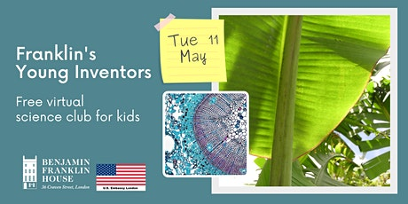 Franklin's Young Inventors Science Club: Photosynthesis tickets