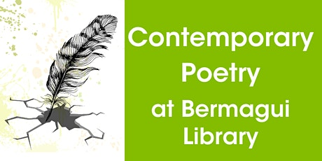 Contemporary Poetry @ Bermagui Library tickets