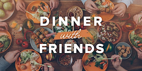 Dinner with Friends - May tickets