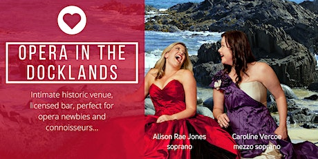 Opera in the Docklands tickets