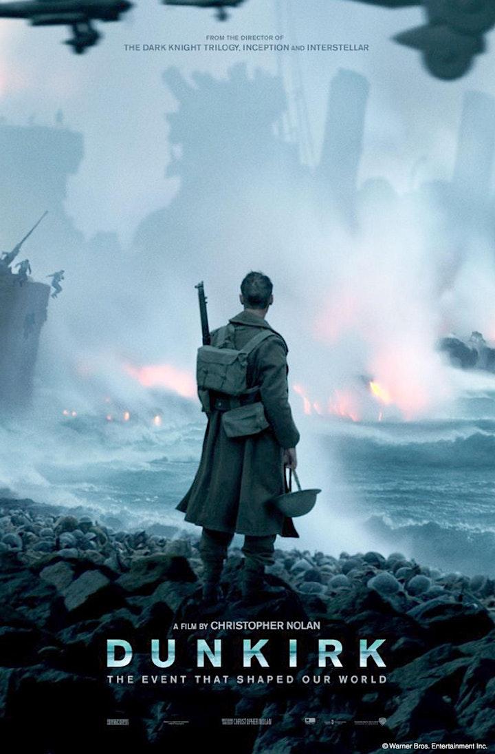 FORT MASON FLIX: Dunkirk image