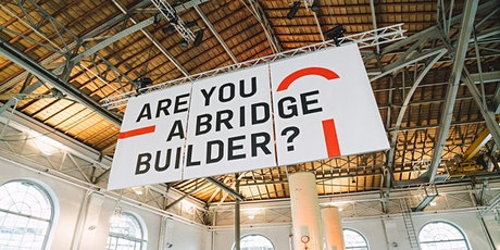Building Bridges Call for Events Info Session tickets