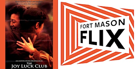 FORT MASON FLIX: The Joy Luck Club tickets