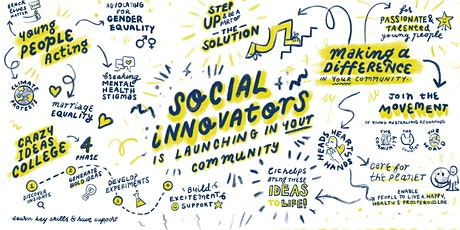 Geelong Social Innovators tickets