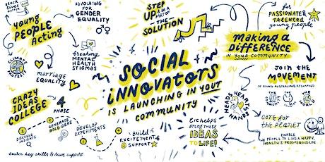 Geelong Social Innovators tickets
