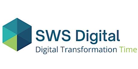 Digital Transformation Time: Wertschöpfung aus dem Homeoffice Tickets