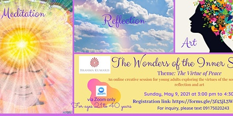 The Wonders of the Inner Self tickets
