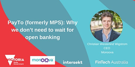 PayTo (formerly MPS): Why we don't need to wait for open banking tickets