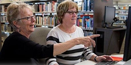 Tech Help @ Clarkson Library tickets