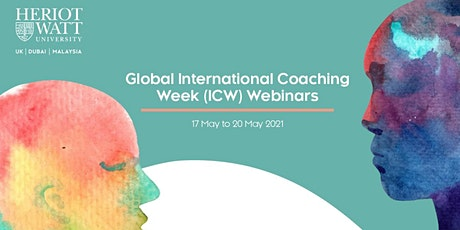 Global International Coaching Week (ICW) Webinars tickets