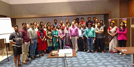 Certified Scrum Master Training Certification By CST Nanda Lankalapalli tickets