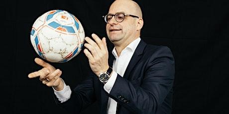 HHL Expert Talk - Der Profifußball am Wendepunkt? tickets