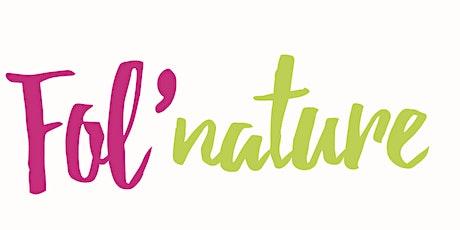 Fol'nature 2021 billets