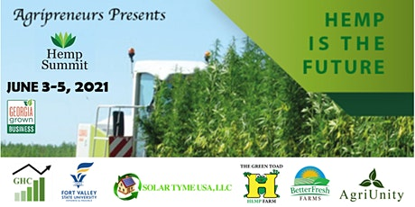 HEMP is the Future: Metter-The Farm tickets