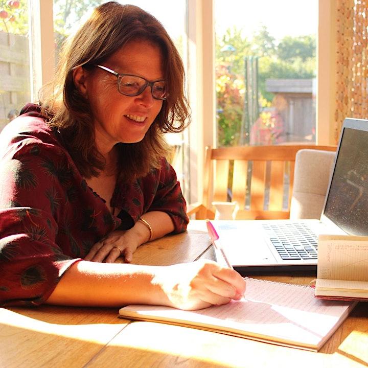 Afbeelding van Schrijfcafé in Ter Aar