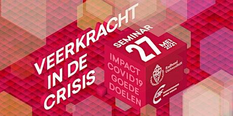 Veerkracht in de crisis: De impact van COVID-19 op de goededoelensector tickets
