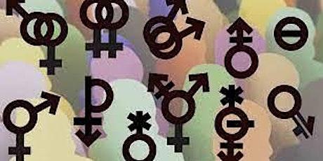 Dr Meg-John Barker - Gender, sexual and relationship diversity tickets
