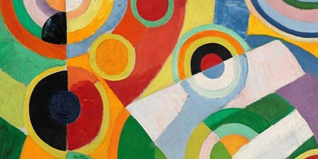 Art Club IFA Paris: Discovering the Works of Sonia Delaunay tickets