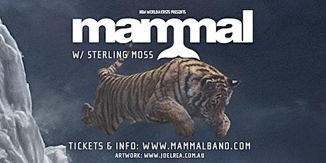 Mammal tickets