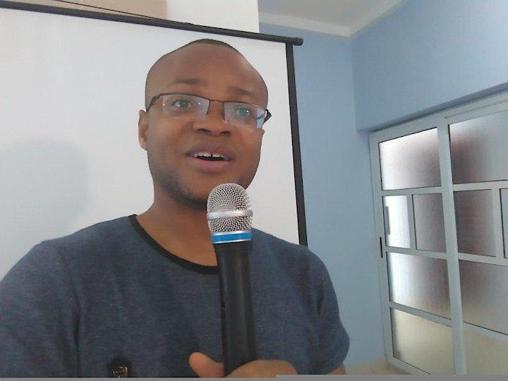 LiveSpeech Presentation Skills Training in Lagos image