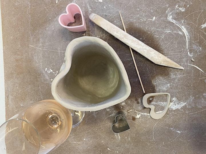 Pottery Class image